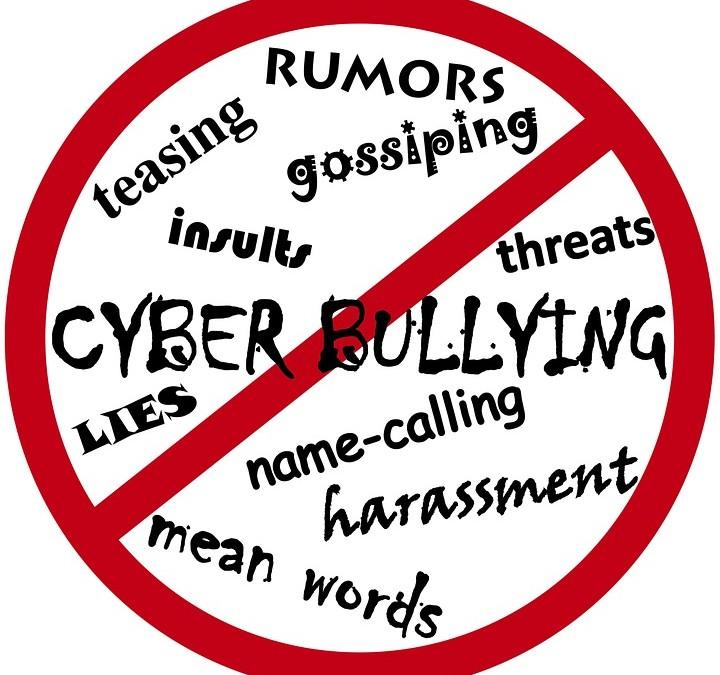 Come combattere il cyberbullismo
