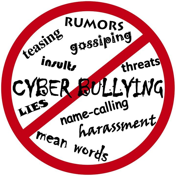Combattere il cyberbullismo