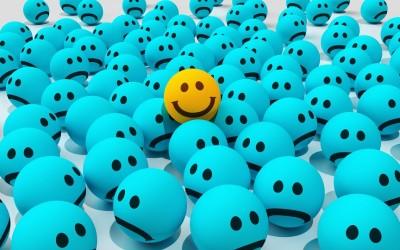 Cos'è per te la felicità?