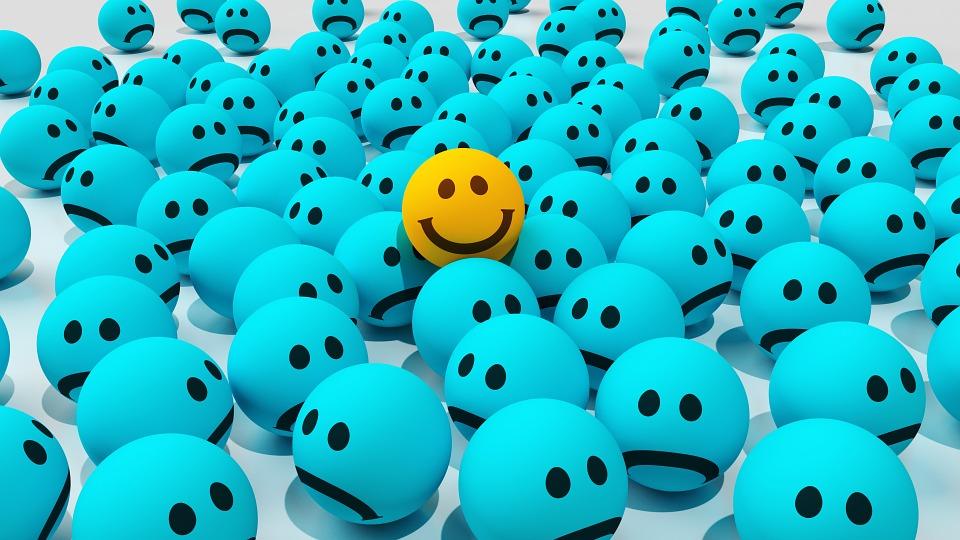 Che cos'è per te la felicità